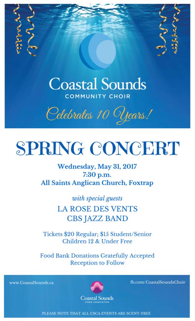 CS Spring Poster 2017